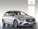 Mercedes-Benz B-Klasse 180 Business Solution