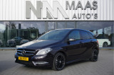 Mercedes-Benz B-Klasse 180 AMBITION SPORT NIGHT AMG VELGEN