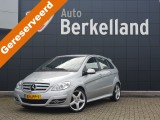 Mercedes-Benz B-Klasse 180 Blue EFFICIENCY Business Class*Navi*Pdc*St.verw*Trekhaak* 116pk*AMG=Pakket*