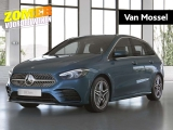 Mercedes-Benz B-Klasse 180 d Business Solution AMG