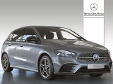 Mercedes-Benz B-Klasse 180 Business Solution AMG