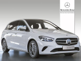 Mercedes-Benz B-Klasse 220 Launch Edition