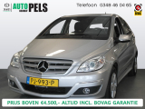Mercedes-Benz B-Klasse 160 BlueEFFICIENCY Business Class Clima controle, Navi, Lm velgen, Trekhaak, Cru