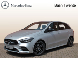 Mercedes-Benz B-Klasse B 180 Business Solution AMG Nightpakket Automaat
