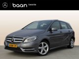 Mercedes-Benz B-Klasse B 200 Ambition Exclusive Automaat