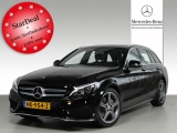 Mercedes-Benz C-Klasse Estate 180 Line: AMG Live traffic information / Handgeschakeld