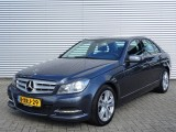 Mercedes-Benz C-Klasse 200 CDI AMBITION AVANTGARDE EDIT