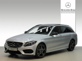 Mercedes-Benz C-Klasse Estate 180 Sport Edition Automaat
