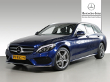 Mercedes-Benz C-Klasse Estate 180 AMG SPORT EDITION Automaat
