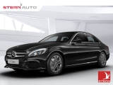 Mercedes-Benz C-Klasse Limousine C 200 d Business Solution