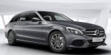 Mercedes-Benz C-Klasse Estate 180 Business Solution Plus Line: Avantgarde Automaat