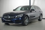 Mercedes-Benz C-Klasse Estate 220 CDI AMG Prestige Command Head-up Agility