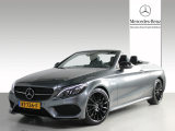 Mercedes-Benz C-Klasse Cabriolet 180 Night Edition Line: AMG Automaat