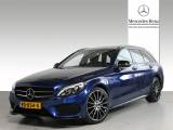 Mercedes-Benz C-Klasse Estate 180 BUSINESS Line: AMG Automaat