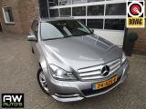 Mercedes-Benz C-Klasse Estate 180 Avantgarde FACE LIFT LED