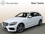 Mercedes-Benz C-Klasse Estate C 180 d Business Solution Plus AMG .