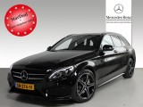 Mercedes-Benz C-Klasse Estate 180 PREMIUM SPORT EDITION UPGRADE EDITION Line: AMG Automaat