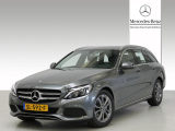 Mercedes-Benz C-Klasse Estate 180 BUSINESS SOLUTION Line: Avantgarde Automaat