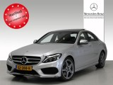 Mercedes-Benz C-Klasse 180 BUSINESS SOLUTION AMG PLUS UPGRADE EDITION Automaat