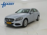 Mercedes-Benz C-Klasse Estate 180 CDI + LEDER / NAVIGATIE / LED
