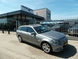 Mercedes-Benz C-Klasse Estate 2.2 180 Avantgarde Aut/Nav
