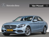 Mercedes-Benz C-Klasse 180d Lease Edition Avantgarde