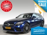 Mercedes-Benz C-Klasse Estate 160 ADVANTAGE PACK Line: AMG / Automaat *Stardeal*