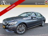 Mercedes-Benz C-Klasse 180 LEASE EDITION Avantgarde