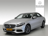 Mercedes-Benz C-Klasse 180 BUSINESS SOLUTION PLUS UPGRADE EDITION Line: Avantgarde / Automaat *Stardeal