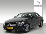 Mercedes-Benz C-Klasse 200 d BUSINESS SOLUTION PLUS Line: Avantgarde Automaat