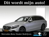 Mercedes-Benz C-Klasse Estate 160 Business Solution AMG Line: AMG / Automaat *Crazydeals*