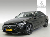 Mercedes-Benz C-Klasse 200 d Advantage Pack Line: Avantgarde