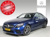 Mercedes-Benz C-Klasse 160 Business Solution AMG Upgrade Edition Line: AMG Automaat