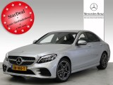 Mercedes-Benz C-Klasse 160 Business Solution AMG Upgrade Edition Automaat