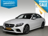 Mercedes-Benz C-Klasse 200 d Business Solution AMG Upgrade Edition Automaat