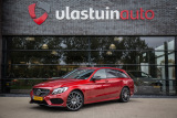 Mercedes-Benz C-Klasse 43 AMG 4MATIC 360Pk, Adap. Cruise control, Lane Assist, Burmester Audio, Leder/a