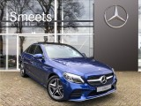 Mercedes-Benz C-Klasse 180 BUSINESS SOLUTION, AMG LINE, PANORAMADAK, CAMERA, LED