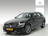 Mercedes-Benz C-Klasse Estate 180 BUSINESS SOLUTION PLUS UPGRADE EDITION Line: Avantgarde / Automaat