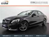 Mercedes-Benz C-Klasse 180 Business Solution AMG | Automaat | Leder | LED | Camera | Dodehoek Detectie
