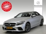 Mercedes-Benz C-Klasse 160 Business Solution AMG Upgrade Edition Automaat *Stardeal*