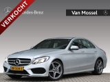 Mercedes-Benz C-Klasse C 180 9G-TRONIC Business Solution AMG