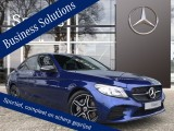 Mercedes-Benz C-Klasse 200 BUSINESS SOLUTION, AMG LINE, LED, CAMERA, NAVI