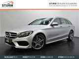 Mercedes-Benz C-Klasse Estate 180 Business Solution AMG Plus | Automaat | Leder | Dodehoek Detectie | C