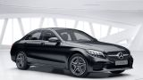 Mercedes-Benz C-Klasse 180 Business Solution AMG Upgrade Edition Automaat