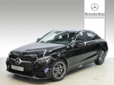 Mercedes-Benz C-Klasse 160 Business Solution AMG Upgrade Edition