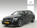 Mercedes-Benz C-Klasse Estate 180 Business Solution AMG Plus Upgrade Edition Automaat