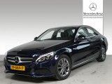 Mercedes-Benz C-Klasse 180 Business Solution Plus Line: Avantgarde / Automaat *Stardeal*