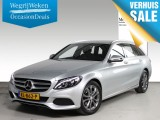 Mercedes-Benz C-Klasse Estate 180 Lease Edition Line: Avantgarde Automaat