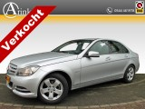 Mercedes-Benz C-Klasse 180 CDI Business Class Avantgarde