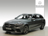Mercedes-Benz C-Klasse Estate 180 Business Solution AMG Upgrade Edition AMG Upgrade Edition